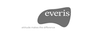 Logotipo de Everis